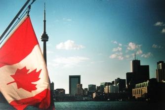2001, Toronto