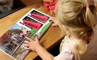 Für meine Tochter wurde ich zur Kinderbuchautorin