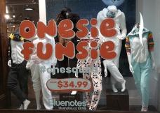 Onesies - Strampler für Erwachsene