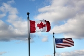 Windsor liegt direkt an der Grenze zu den USA