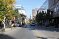 Das Zentrum von Windsor konzentriert sich um die Ouellette Avenue